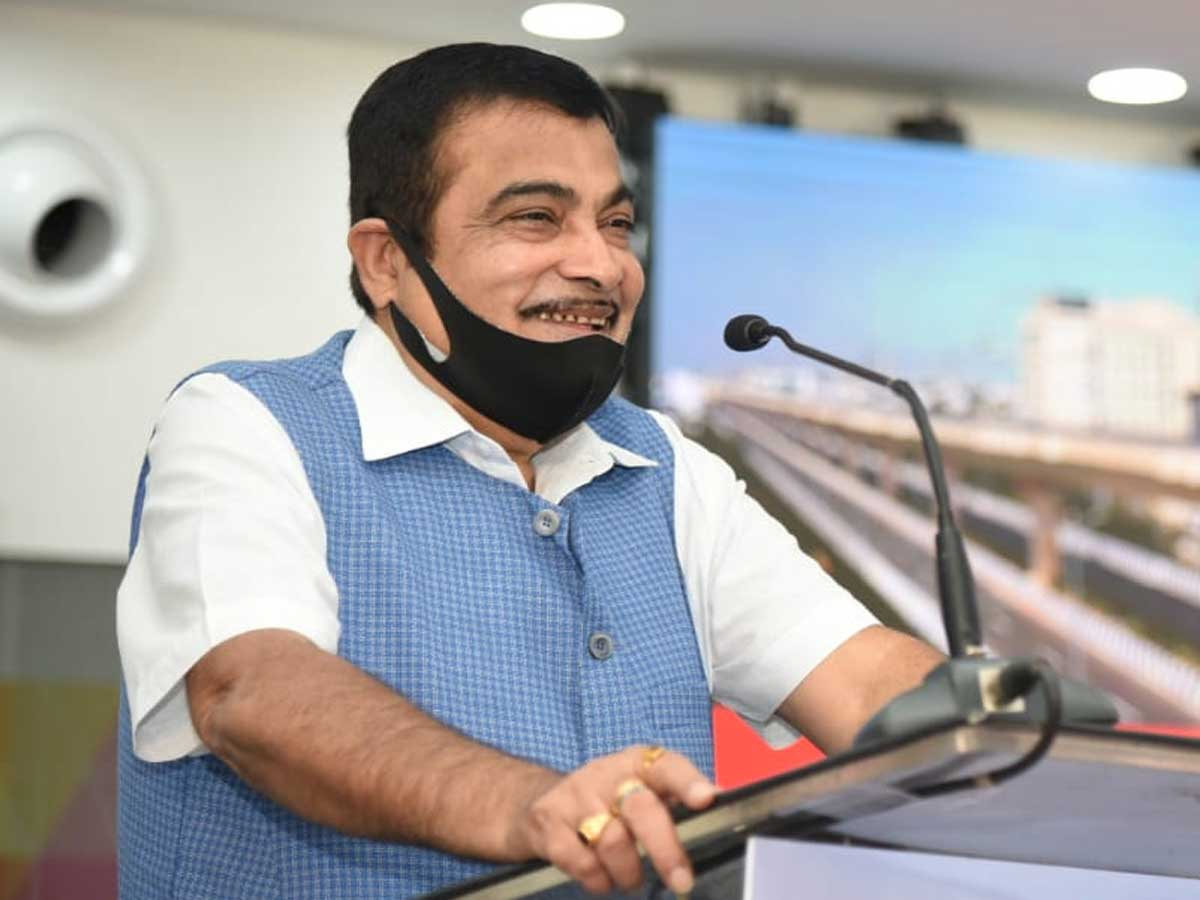16 GW worth of solar rooftop capacity can be created from MSMEs by the end of 2022: Nitin Gadkari