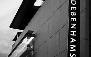 3528c49b91 Debenhams signs exclusive tie-up with Promod