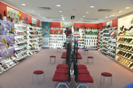 Metro Shoes Debuts In Bikaner