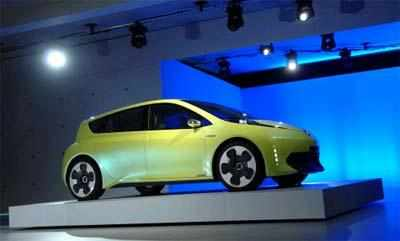 Toyota Promises U0027no More Boring Carsu0027 While Unveiling FT 1 Concept Car