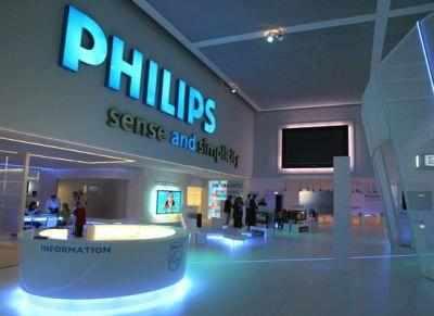 Philips bullish on consumer electronics in India despite exiting
