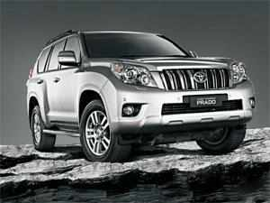 Toyota S Most Rugged Land Cruiser Is Back In An
