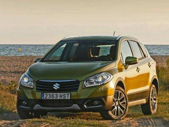 new car launches in january indiaXA Alpha Two new Maruti SUVs by 2016 Auto News ET Auto