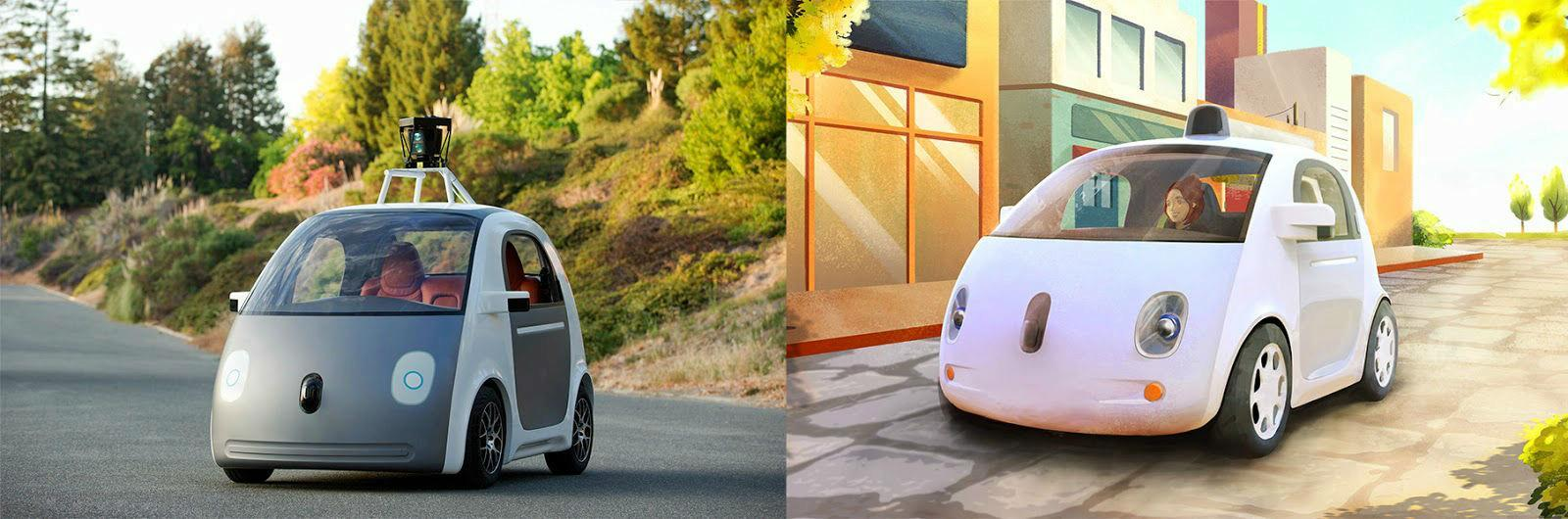 There's still one major problem with Google's self-driving