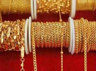 Gold Medallions And Coins Exports Have Also Witnessed A Sharp Decline Of 63 3 Per Cent To