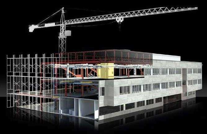 Builders taking to BIM technology to cut costs, delays, Real ...