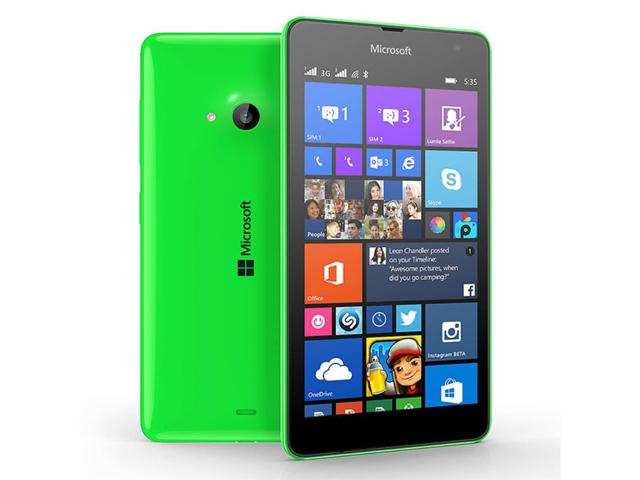 rs 8999the budget dual sim smartphone is the first windows phone device with the microsoft
