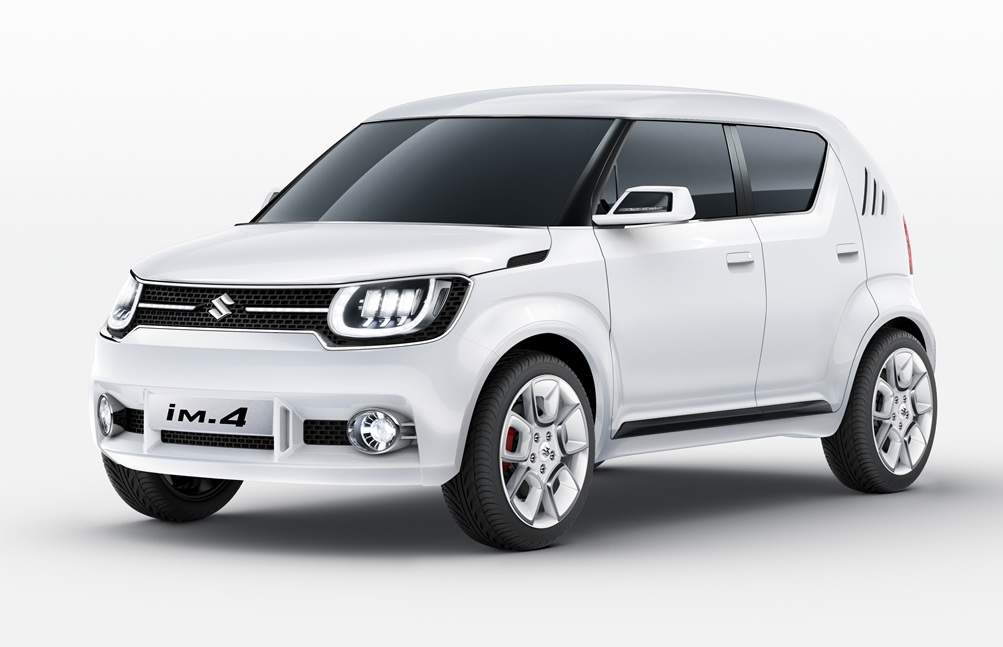 new car launches maruti suzukiMaruti Suzukis new gen compact cars showcased at Geneva Motor