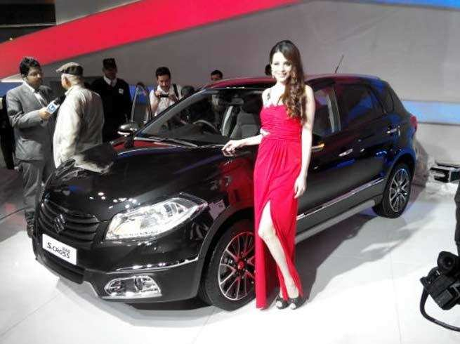 new car launches maruti suzukiMaruti Suzuki to launch 13 new products in four years Auto News