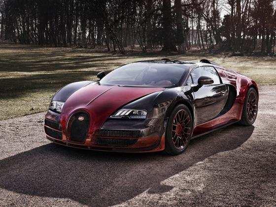 The Hyper Cars Of Geneva Motor Show Auto News Et Auto