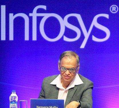 KV Kamath's successor likely in 2-3 weeks, Infosys may name