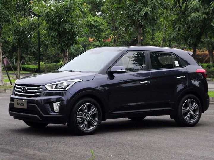 2018 hyundai creta. unique hyundai hyundai creta expected features and specifications intended 2018 hyundai creta