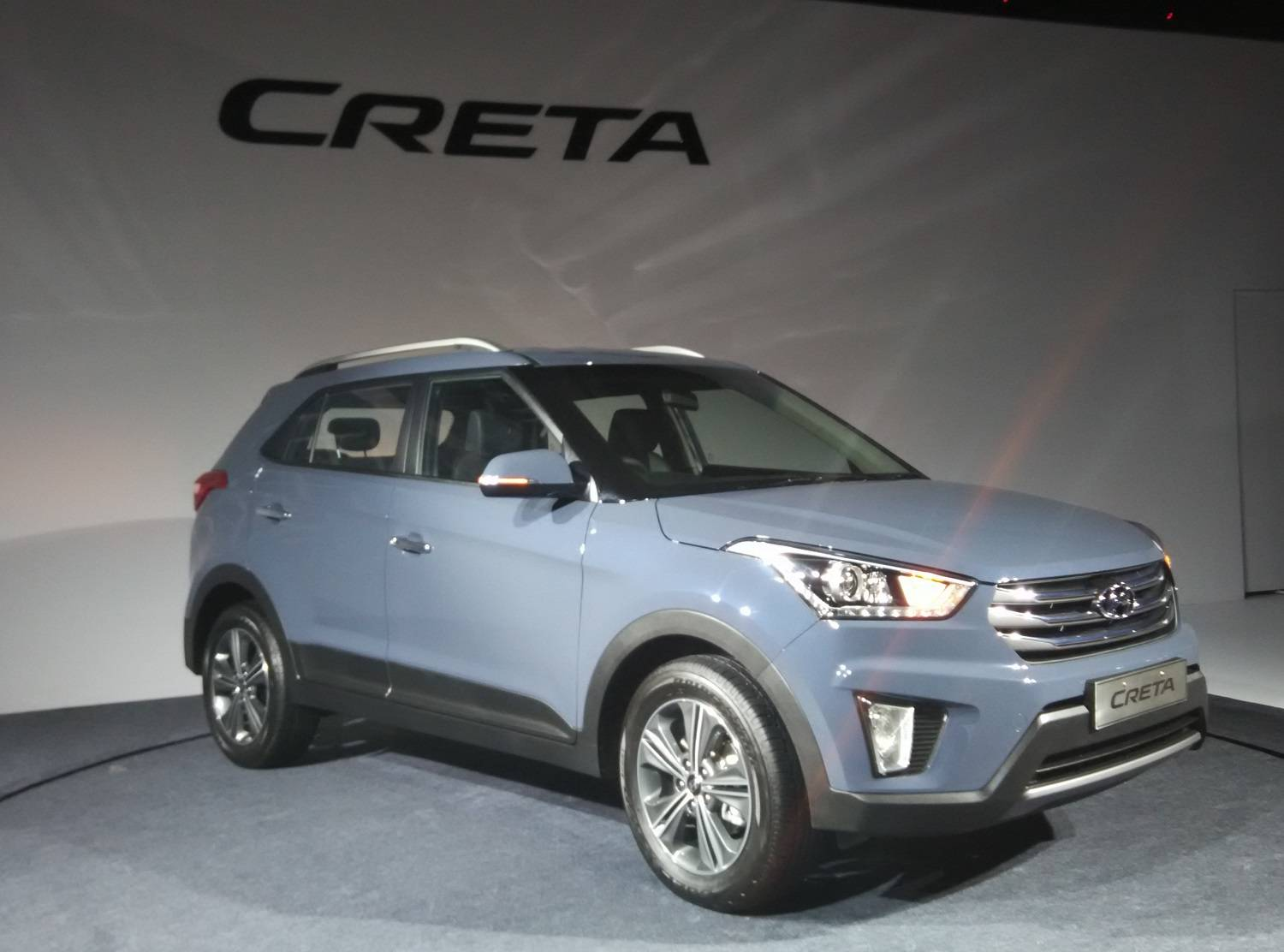 new car launches south africaMade in India Hyundai Creta woos Middle East Africa Auto News