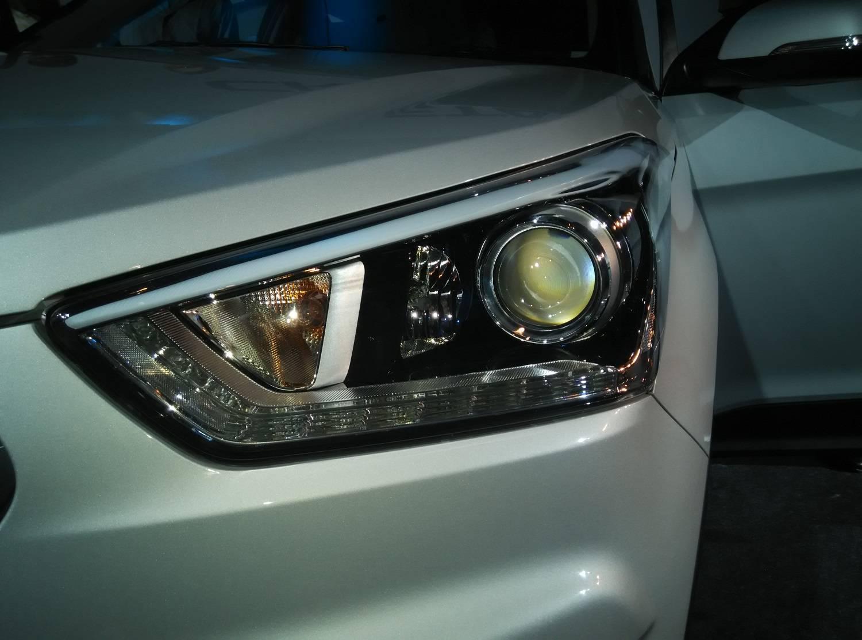 Hyundai Creta Launched Take A Look At The New Compact Suv