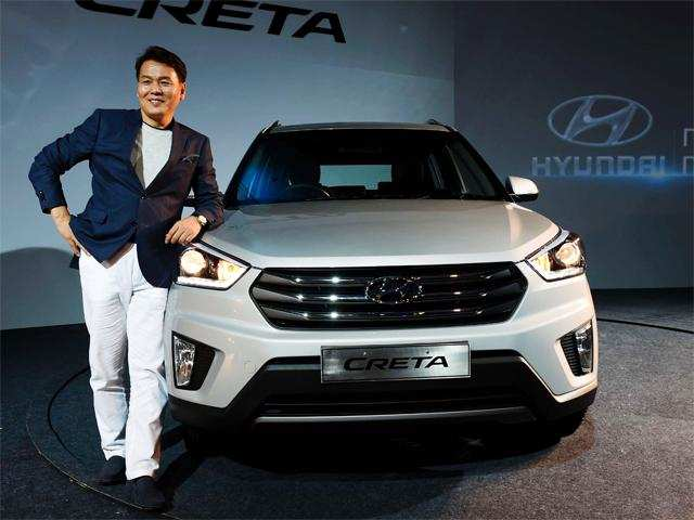 new car launches june 2015Top 10 selling utility vehicles in June 2015 Creta powers in even