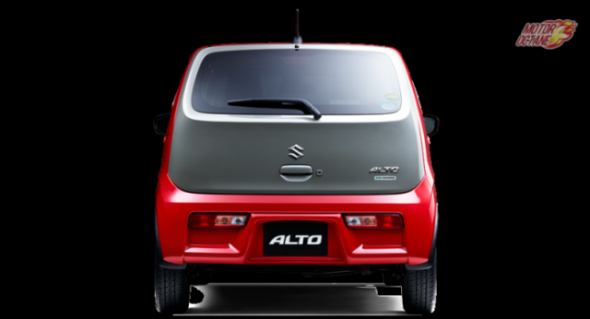 new car launches by maruti in 2015New Maruti Alto to be launched in mid2017 Auto News ET Auto