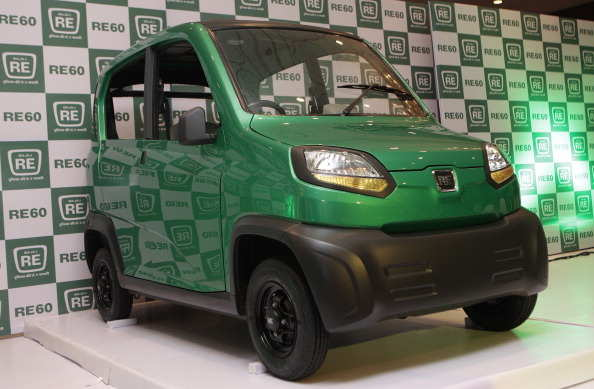 Bajaj to launch RE60 on September 25 gets approval for sale in