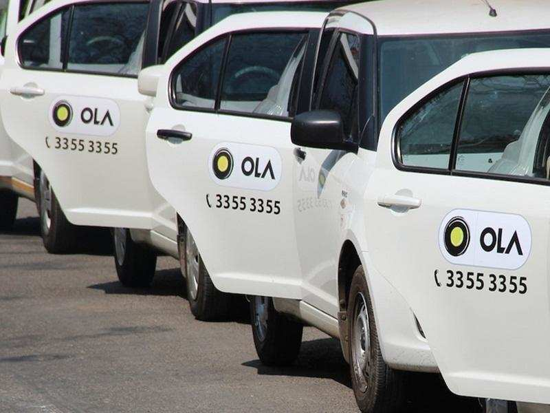 Image result for ola share or uber pool