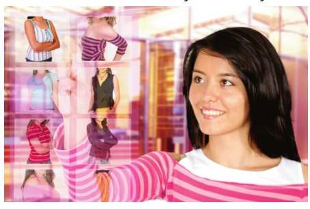 Online Stores Like Creyate Myfit Allows Users To Design Their Own