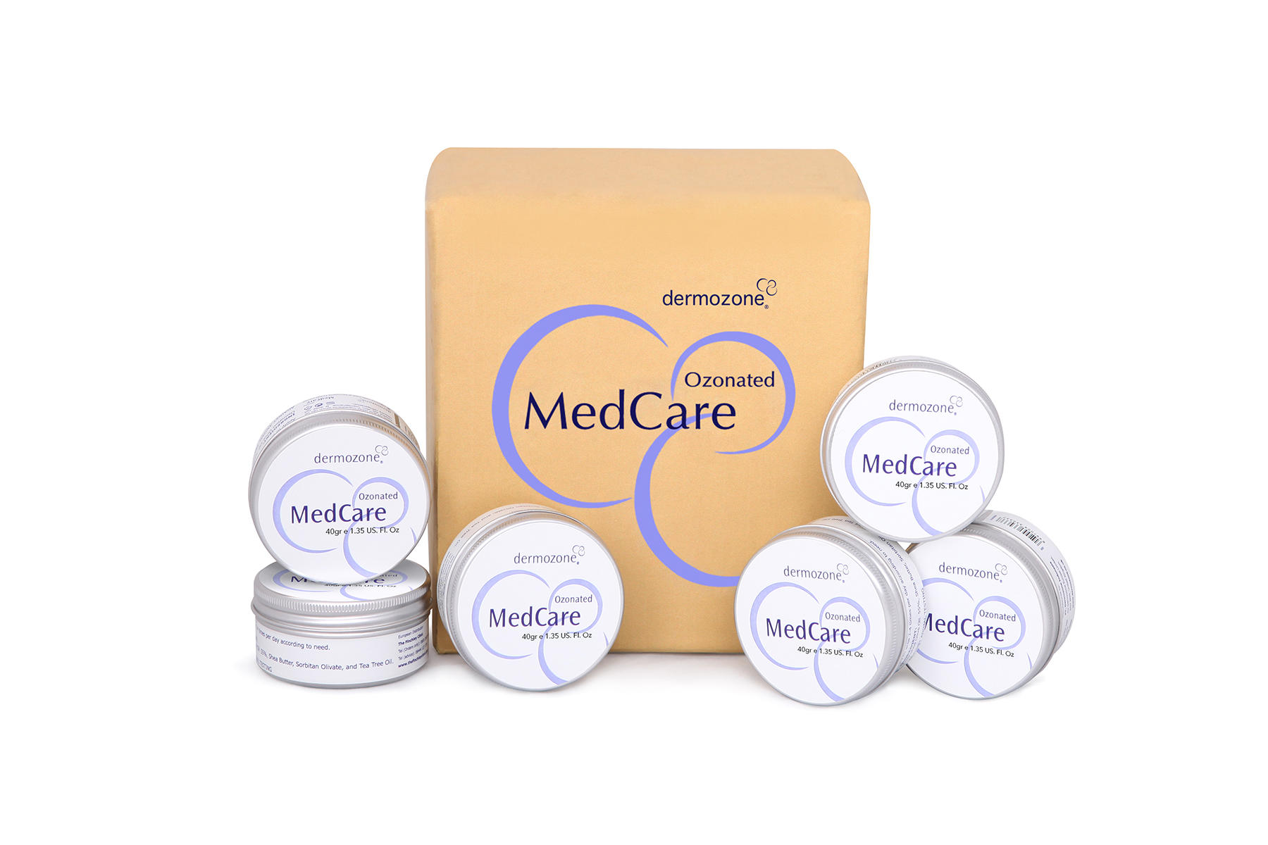 Medcare The Ozonated Olive Oil Launched In India Health News Et
