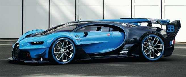 Bugatti S New Supercar Is Coming Soon Auto News Et Auto