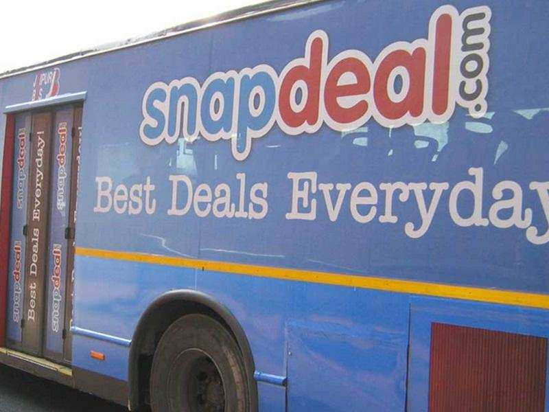 3100d2dfa E-commerce firm Snapdeal has launched an advertising platform for its  sellers called Snapdeal Ads. As the number of sellers on the marketplace  platform ...