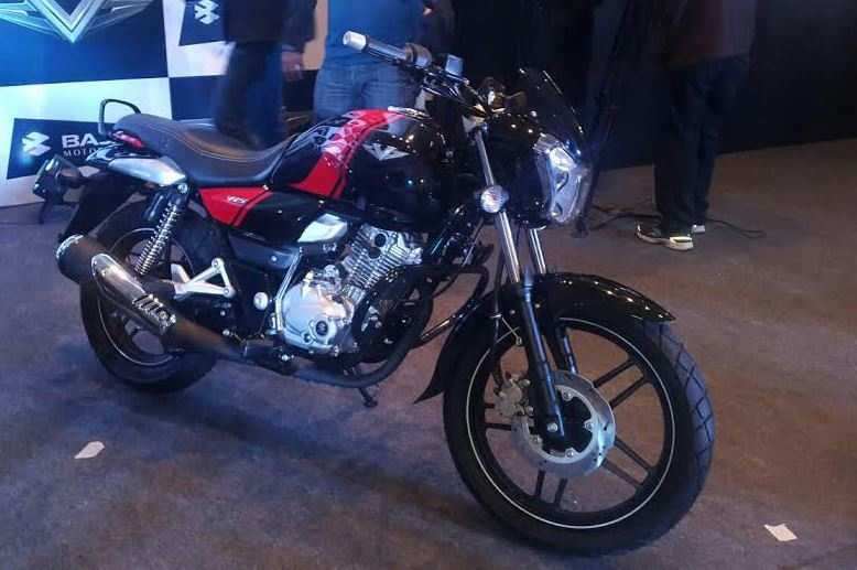 new car launches of bajajBajaj unveils its new motorcycle brand V to be launched in