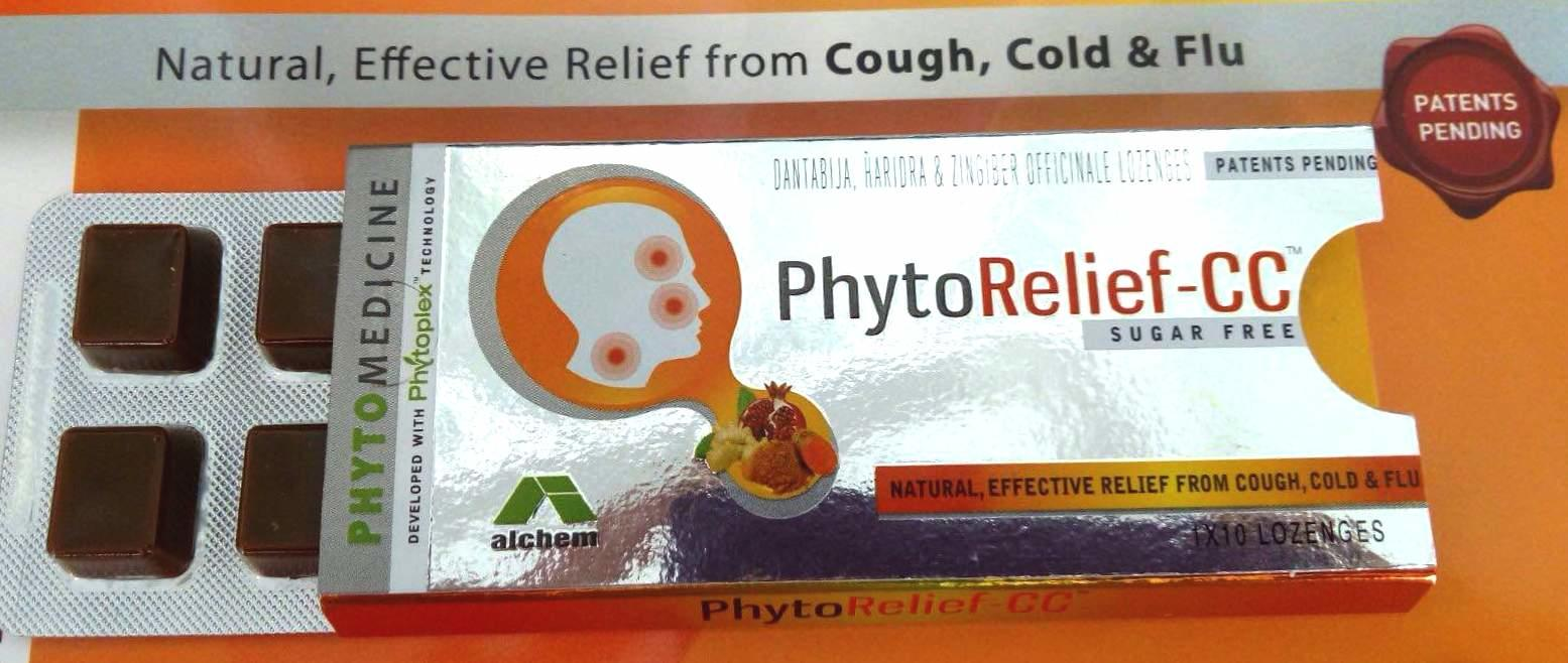 Alchem International Launches Third Generation Phytomedicine to Combat  Cough bf7327f6aa422