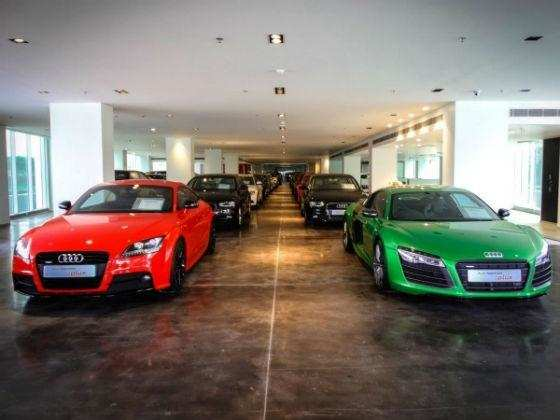 Car Showrooms Charge Extra Despite Circular Auto News ET Auto - Car showrooms