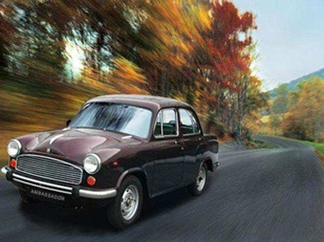 ambassador car new releaseAmbassador car is real Indian says UAE Minister Auto News ET Auto