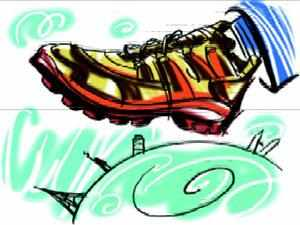 99e089b9a6d94f Woodland has tied up with overseas technological partners for developing  wearables and sports gear for Indian