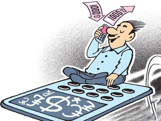 SoftBank Ventures Korea invests in mobile-balance checking