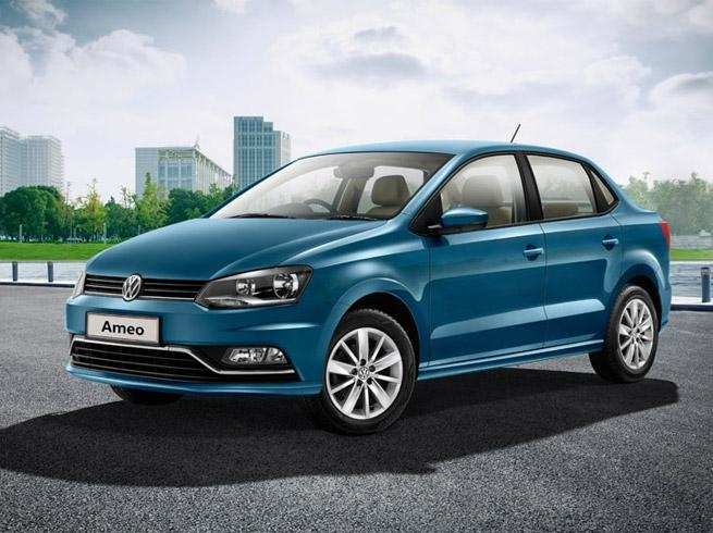 Vw India Commences Pre Launch Campaign For Upcoming Compact Sedan
