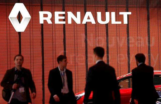 Production closed for a week at Renault-Nissan facility in Chennai ...