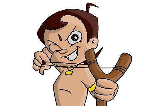 bheem me up how homegrown hero chhota bheem took on mickey spidey