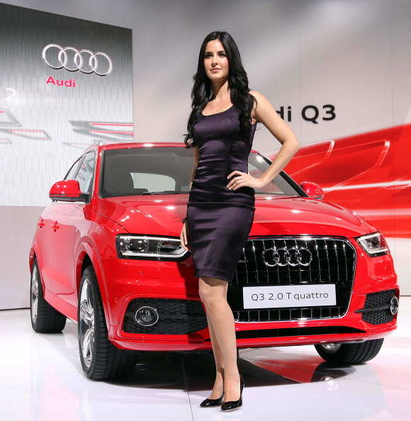 Audi Q Drive Starts In Guwahati From Today
