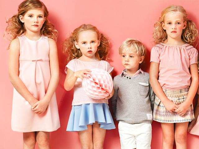 Recognized As One Of The Prominent Fashion Brands For Kids In India This Apparel Line Came Into Existence 1987 And Has Created A Distinct Style