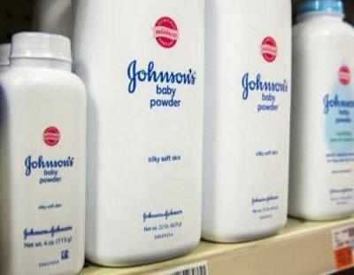 Child rights body orders lab test of two Johnson & Johnson
