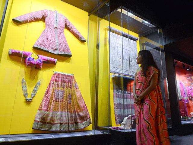 Cabinet approves special package for textile and apparel