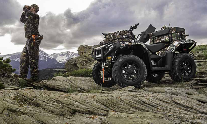 Polaris slashes ATV prices by half as import from China