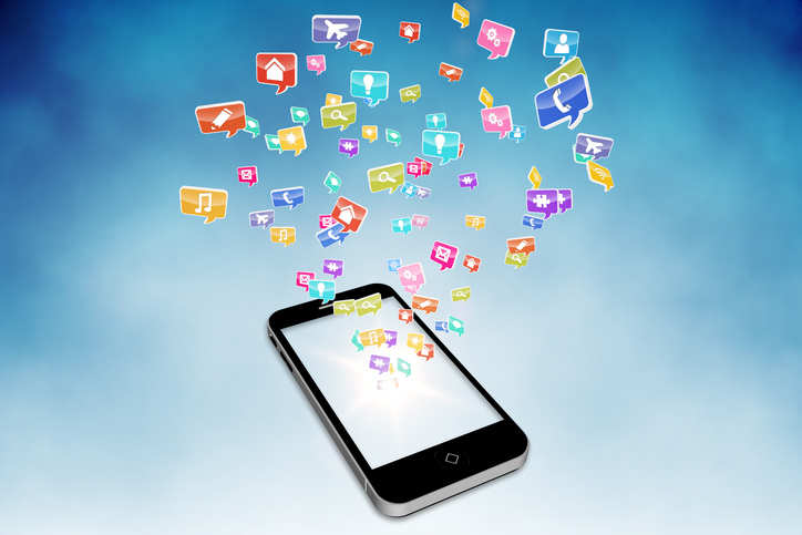 fad6a40c45 Two IIM alumni introduce offline mobile marketing solutions Chikoop ...