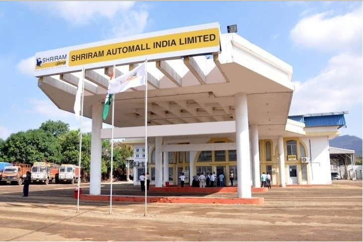 Shriram Automall India Opens Its 60th Facility In Dhanbad Auto News Et Auto