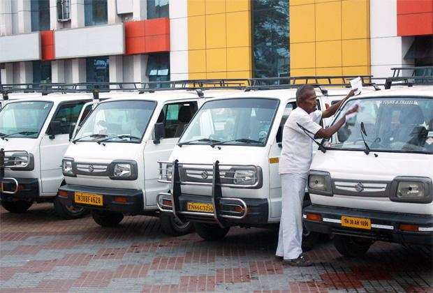 Recall of defective vehicles mandatory for auto cos under MV Act ...