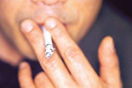 Smoking prompts Crohn's relapse after surgery, Health News