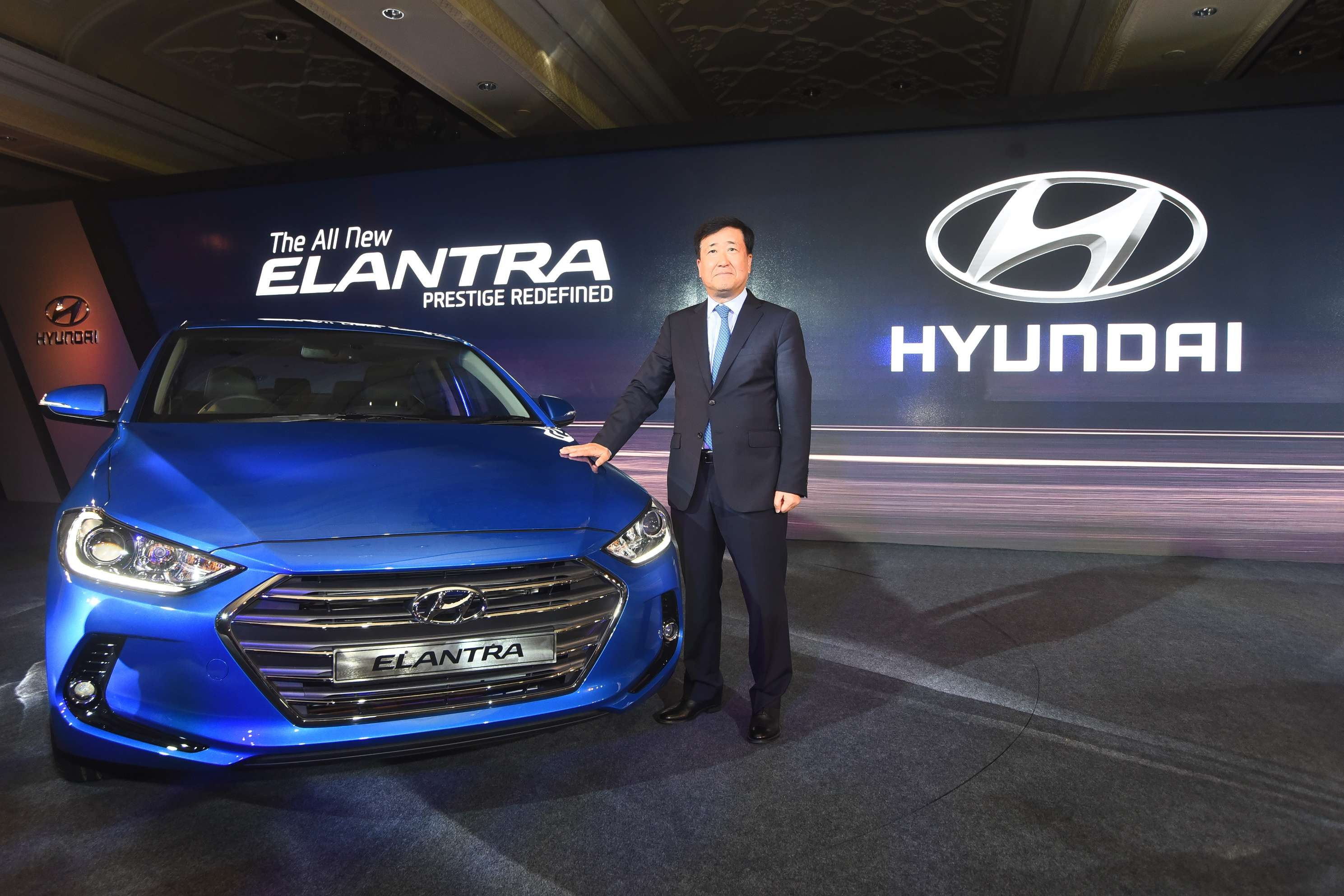 new car launches hyundaiAll new Hyundai Elantra receives 405 bookings within 8 days of