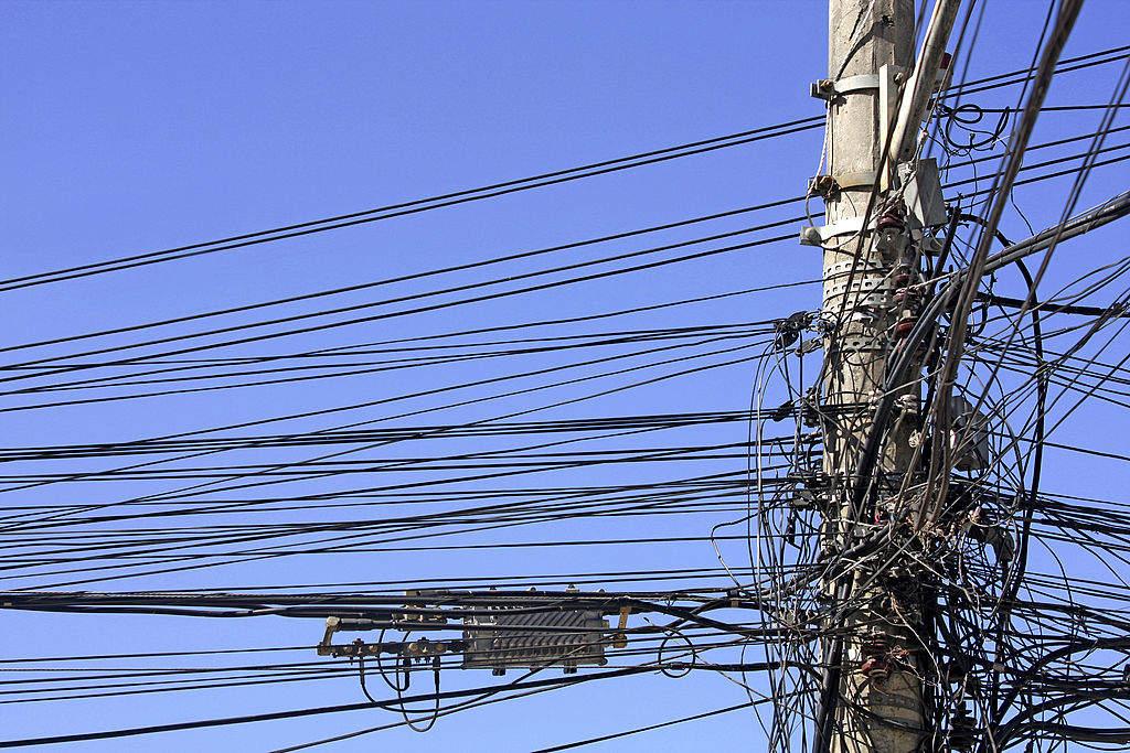 Now report power theft on WhatsApp, Energy News, ET EnergyWorld