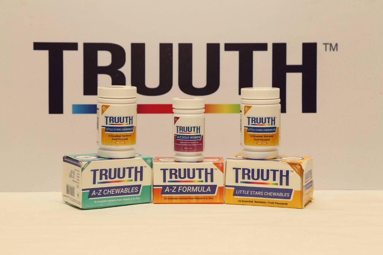 dadha group launches truuth of all dietary supplements health dadha group launches truuth of all dietary supplements