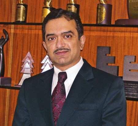 FCB Cogito brings on board Vidyadhar Wabgaonkar as president, Marketing &  Advertising News, ET BrandEquity