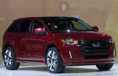 Us Probes Over  Lakh Ford Vehicles For Steering Warning Light Problems