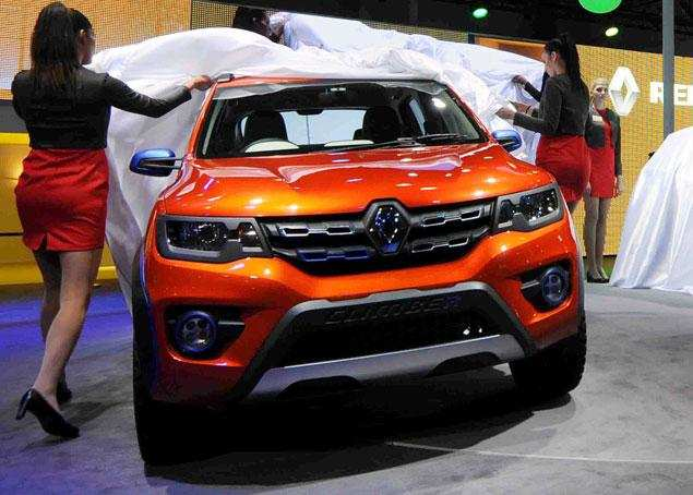 Renault Kwid Renault To Hike Passenger Vehicle Prices By Up To 2